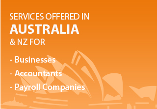 Services Offered in Australia